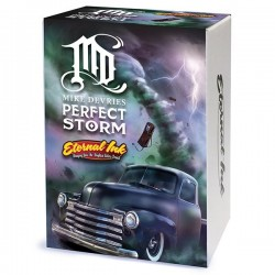 MIKE DEVRIES PERFECT STORM...
