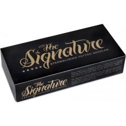 Signature Round Liner
