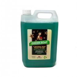 Græn Sápa Green Soap 5L