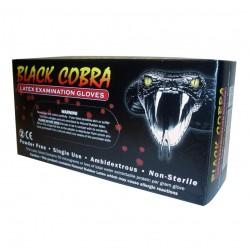 Black Cobra Black Latex...