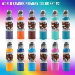 World Famous Primary sett...